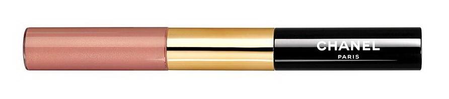 Ультрастойкая двойная помада Rouge Double Intensite Ultra Wear Lip Colour