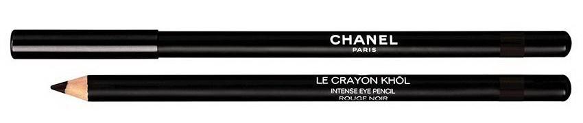 Насыщенный карандаш для глаз Le Crayon Khol Intense Eye Pencil