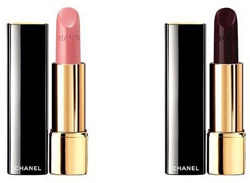Насыщенная губная помада Rouge Allure Luminous Intense Lip Colour