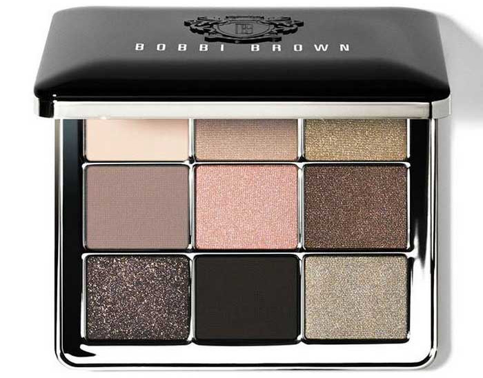 Палетка для глаз Bobbi Brown Sterling Nights Eye Palette