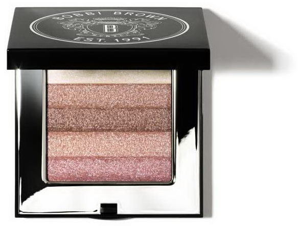 Шиммер Bobbi Brown Shimmer Brick Highlighter