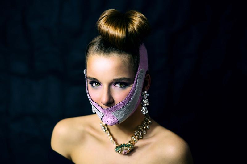 KOGAO утягивающая маска