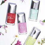 Лак для ногтей Dior Nail Lacquer  (лимитированный выпуск)