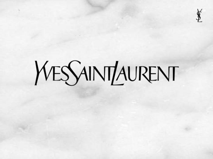 Весенняя коллекция макияжа Yves Saint Laurent Boho Stones Spring 2016 Collection