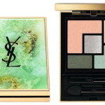 Палетка теней для век YSL Beauté Couture Palette Collector Indie Jaspe