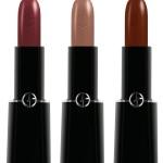 Увлажняющая губная помада Rouge D'Armani Sheer Lipstick (новые оттенки)