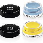 Стойкие кремовые тени для век Givenchy Ombre Couture (новые оттенки)