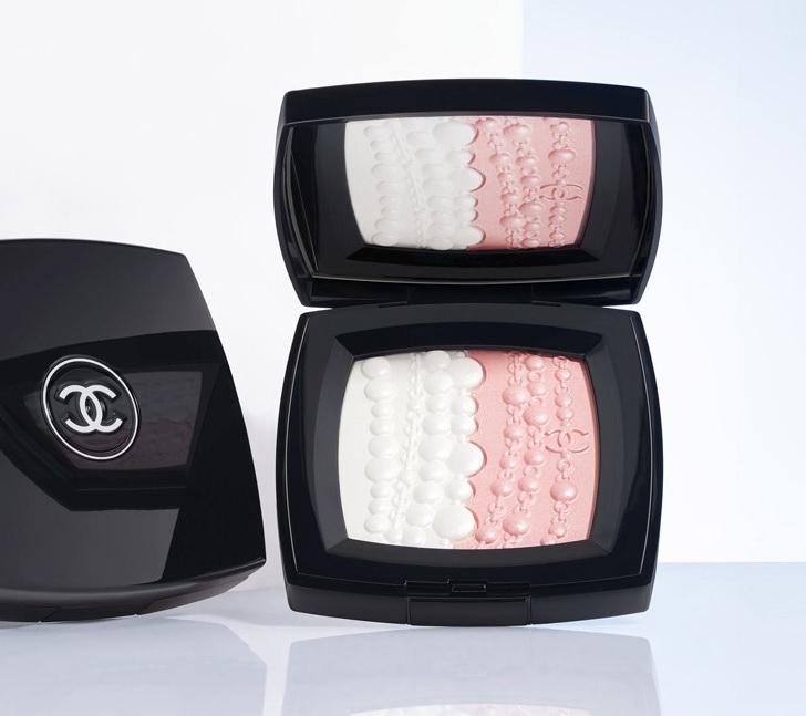 Весенняя коллекция макияжа Chanel Les Sautoirs de Coco Spring 2016 Collection