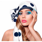 Летняя коллекция макияжа Dior Milky Dots Summer 2016 Collection