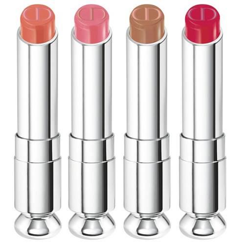 Увлажняющая губная помада Dior Addict Lipstick
