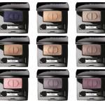 Одиночные тени для век Dior Diorshow Mono Eyeshadows (новинка)