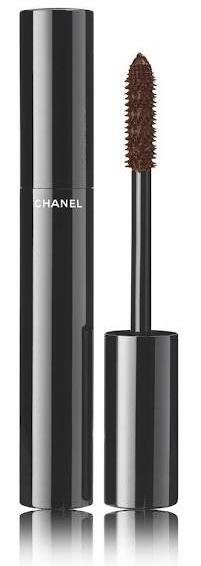 Водостойкая тушь для ресниц с эффектом объема Le Volume de Chanel Waterproof Mascara (лимитированный выпуск)