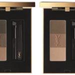 Палетка для бровей YSL Couture Brow Palette (новинка)