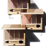 Четырехцветные тени для век Clarins 4-Colour Eyeshadow Palette (новинка)
