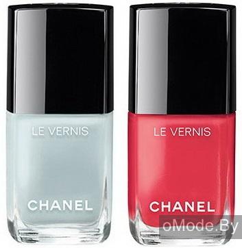 Устойчивый лак для ногтей Le Vernis