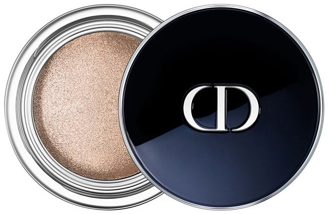 Стойкие кремовые тени для век Dior Fusion Mono Eyeshadow