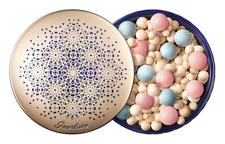 Пудра-шарики «Метеориты» Guerlain Meteorites Perles de Legende
