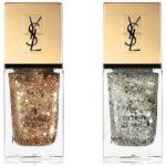 Устойчивый лак для ногтей La Lacque Couture Sparkle Clash