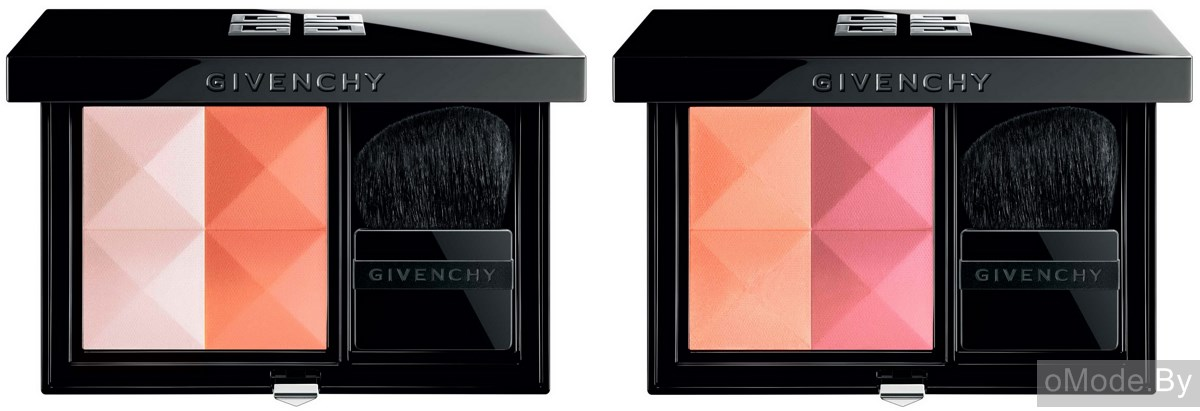 румяна для лица Givenchy Prisme Blush Collection