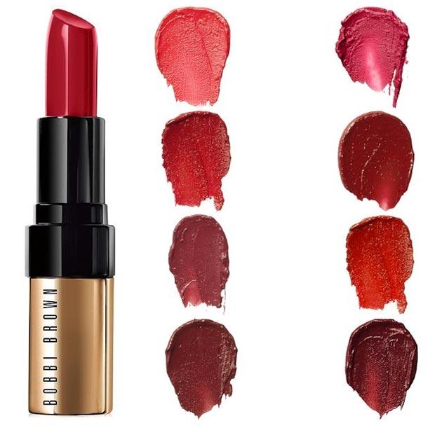 Увлажняющая губная помада Luxe Lip Color