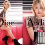 Весенняя коллекция лаковых губных помад Dior Addict Lacquer Stick Spring 2017 Collection