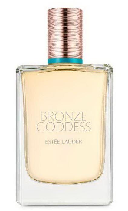 Парфюмированная вода Bronze Goddess EDP (новинка)