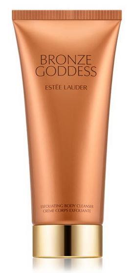 Гель-скраб для тела Bronze Goddess Exfoliating Body Cleanser (лимитированный выпуск)