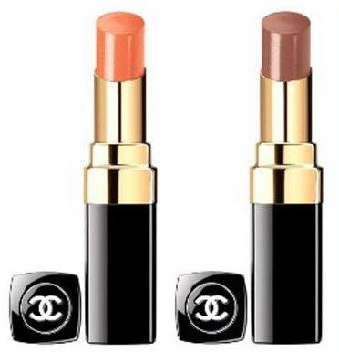 Летняя коллекция макияжа Chanel Les Indispensables de L'Ete Summer 2017 Collection