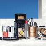 Летняя коллекция макияжа Dior Care & Dare Summer 2017