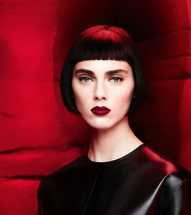 Осенне-зимняя коллекция макияжа Givenchy L'Autre Noir Fall-Winter 2017 Collection