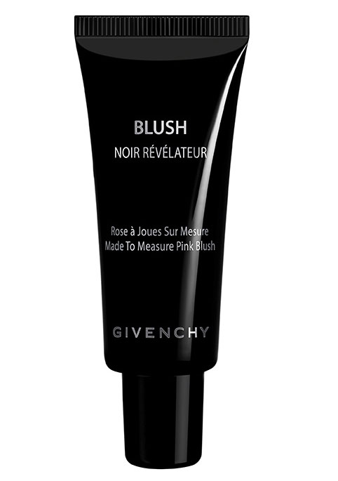 Жидкие румяна Givenchy Blush Noir Révélateur