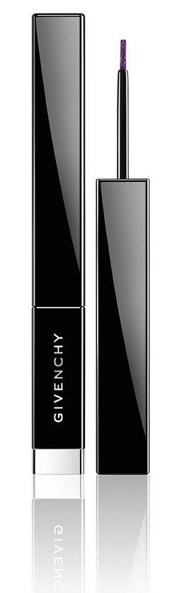 Стойкая жидкая подводка для глаз Givenchy Liner Vinyl