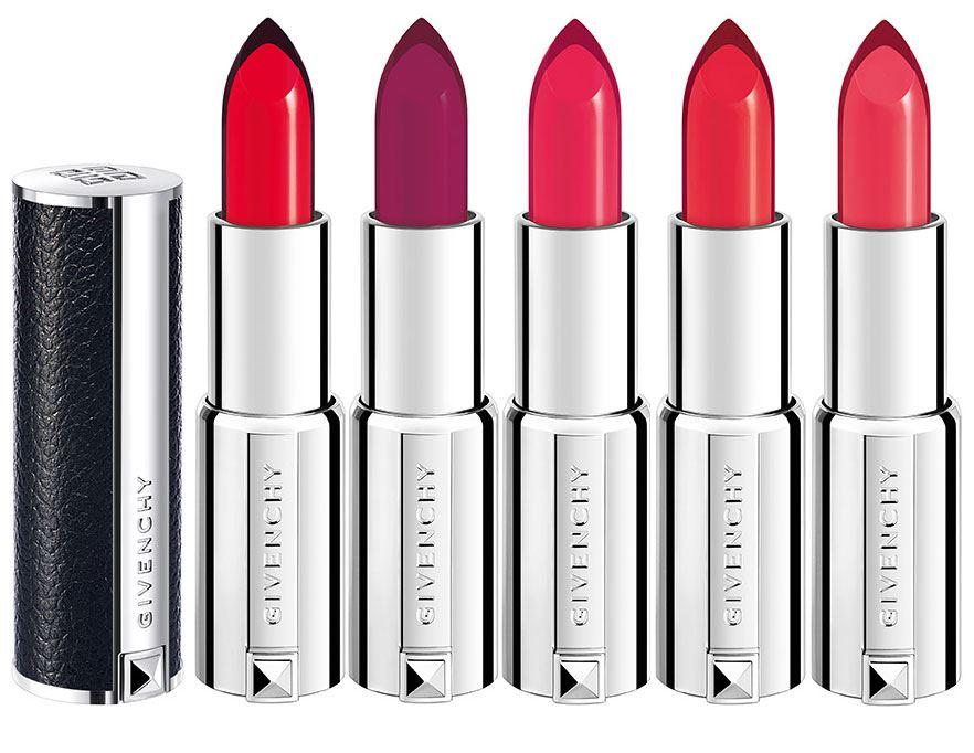 Двухцветная губная помада Givenchy Le Rouge Sculpt (новинка)
