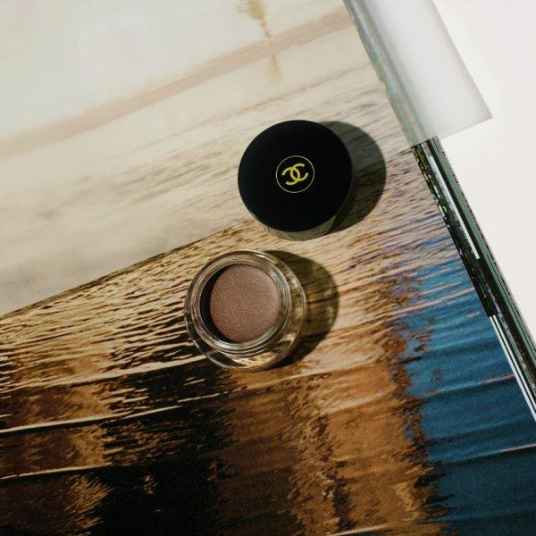 Стойкие кремовые тени для век Ombre Premiere Creme Mono Eyeshadow