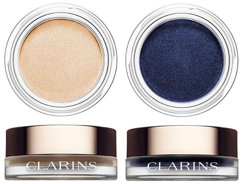 Кремовые тени для век с матовым финишем Ombré Matte Cream-to-Powder Matte Eyeshadow (новые оттенки)