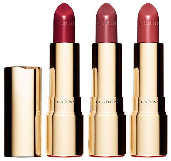 Осенняя коллекция макияжа Clarins Graphik Fall 2017 Makeup Collection