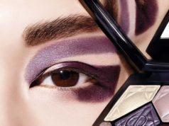 Летняя коллекция макияжа Dior Diorshow Summer 2017