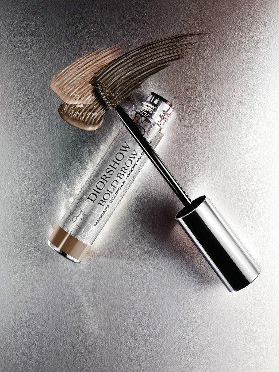 Тушь для бровей Dior Diorshow Bold Brow (новинка)