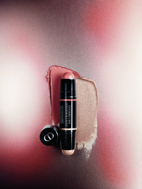 Румяна-хайлайтер в стике Dior Diorblush Colour & Light (новинка)