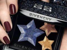 Рождественская коллекция макияжа Givenchy Striking Night Lights Holiday 2017