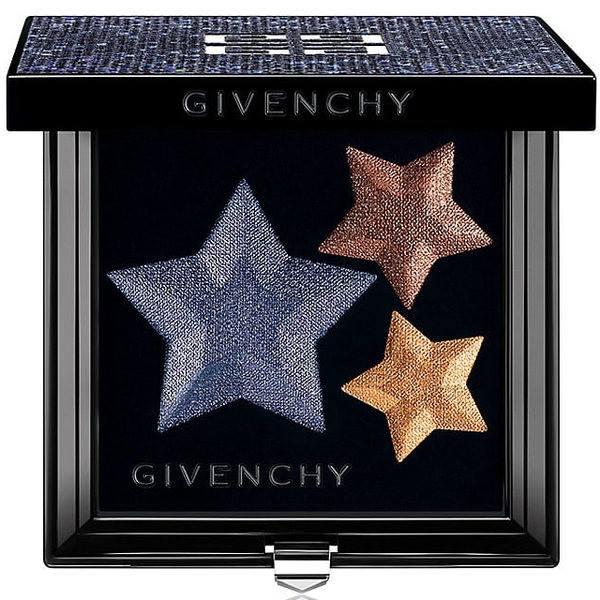 Палетка теней для век Givenchy La Palette Eclats Nocturnes Eye Shadow Palette (лимитированный выпуск)