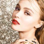 Рождественская коллекция макияжа Chanel Libre Numeros Rouge Holiday 2017