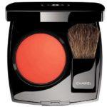 Пудровые румяна для лица Chanel Joues Contraste Blush