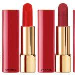 Насыщенная губная помада Chanel Rouge Allure