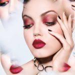 Рождественская коллекция макияжа Dior Precious Rocks Holiday 2017