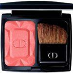 Пудровые румяна для лица Dior Precious Rocks Blush (лимитированное издание)