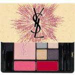 Палетка для макияжа YSL Collector Palette Dazzling Lights (лимитированный выпуск)
