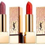 Увлажняющая губная помада YSL Rouge Pur Couture Dazzling Lights Lipstick (лимитированный выпуск)