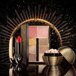Рождественская коллекция макияжа Guerlain Holiday 2017