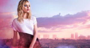 Весенняя коллекция макияжа Yves Saint Laurent Pop Illusion Spring 2018